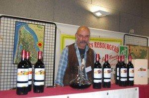 16 vignerons (vins biologiques et naturels) en 2011 dans 06 - Vignerons Jean-Pierre-300x198
